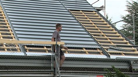 Flachdach Neu Decken by Dacheindeckung
