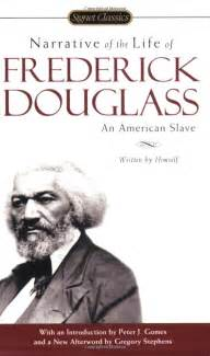 Narrative Of The Of Frederick Douglass Essay by Wednesdays Words Heroic Times