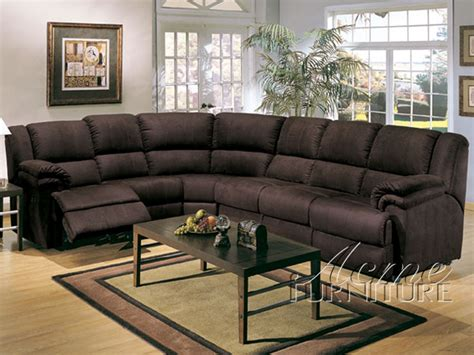 Black Microsuede Sectional by Microfiber Sectional Sofa Thesofa