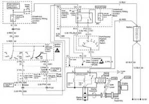 2000 Buick Century Wiring Diagram Solved Wiring Diagram For 2000 Buick Regal Gs Going From