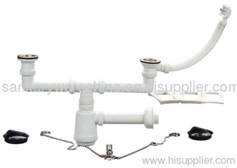 Sink Water Trap sink drainers bottle trap with water outlet from china manufacturer ningbo cixi