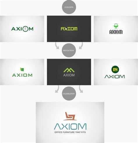 office furniture logos axiom office furniture logo design process logo design
