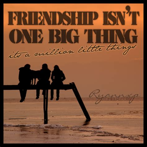 Quotes About And Friendship Quotes About Friendship Image Quotes At