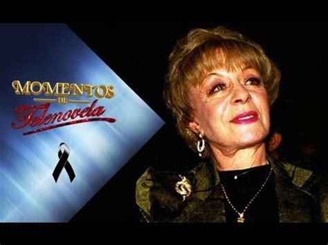como murio luis aguilar tuenties muere la actriz rosario g 225 lvez youtube