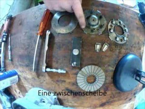 Sachs Motor Kupplung Einstellen by Sachs 503 502 50 2 Kupplung Wechseln Und Einstellen
