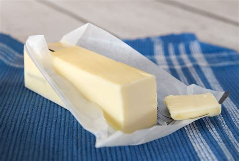 4 ways to soften butter quickly for baking