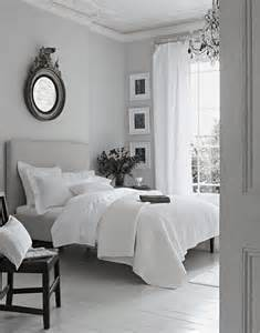 Grey And White Bedroom Curtains Ideas 17 Best Ideas About White Bedrooms On White Bedroom Decor Bedrooms And Grey Bed