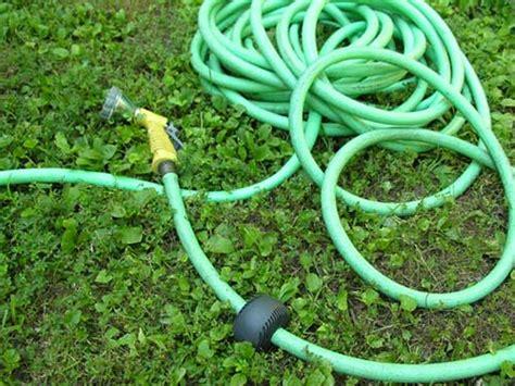 hydro industries reelsmart automatic hose reel  gadgeteer