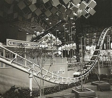 theme park chicago old chicago amusement park 1975 1980 everything