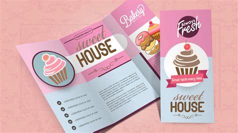 brochure design ideas 5 brochure design ideas to match your brand printrunner