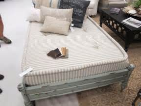 Mattress For Daybed Daybed With Ticking Mattress Wishlist Mattress Window Seats And Bedrooms