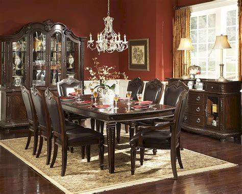 homelegance dining room set palace el1394 108set