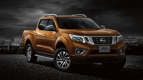 navara nissan car design np300 navara nissan philippines