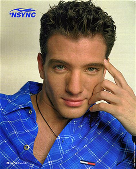 With Jc Chasez by Jc Chasez Images Jc Chasez Wallpaper And Background Photos