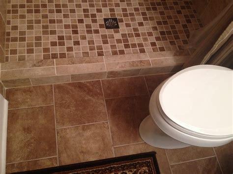 rust bathroom olcese mesa beige rust bathroom charlotte by lowes