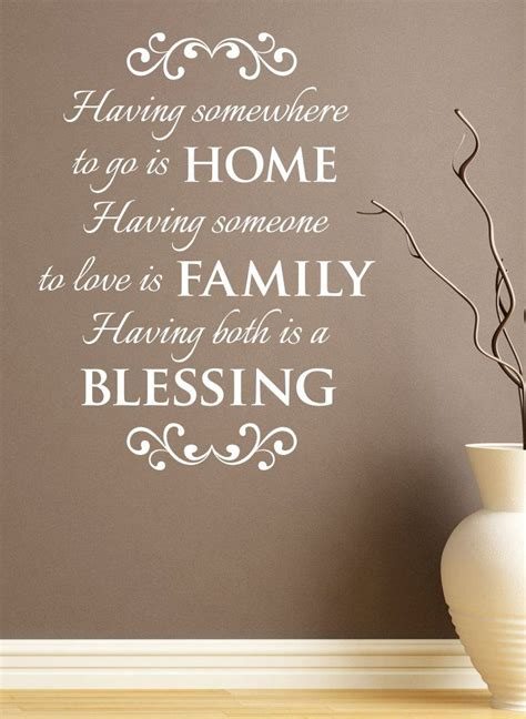 best 25 family wall sayings ideas on wall
