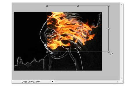 tutorial photoshop cs3 manipulasi tutorial photoshop cs3 flaming manipulasi foto