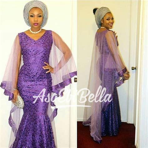 aso ebi bella latest style 2016 bellanaija weddings presents asoebibella vol 162 the
