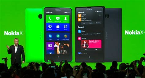 nokia android phones x series microsoft to dry up nokia android bond x series soon to