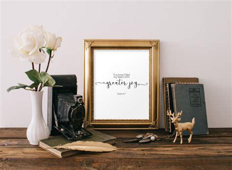 scripture wall art home decor bible verse print scripture wall art signs printable verses