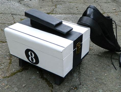 diy shoe shine box diy shoe shine box 28 images shoe shine box plans