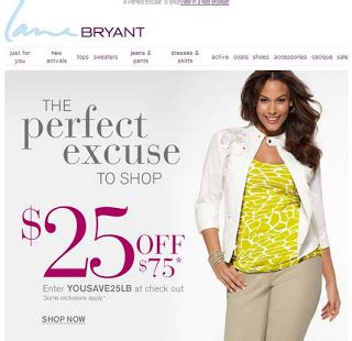 printable lane bryant outlet coupons lane bryant coupons printable release date price and specs
