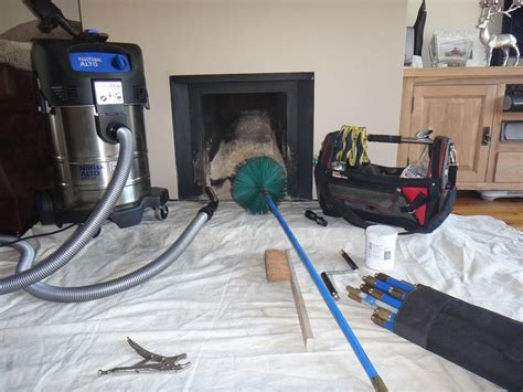 Fireplace Cleaning Supplies by Chimney Sweeping Descaling And Cleaning Service