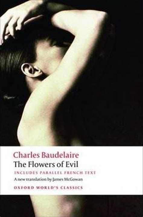 the flowers of evil the flowers of evil charles baudelaire n mcgowan
