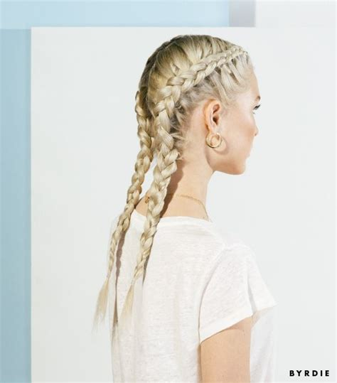 how to your boxer boxer braids a step by step tutorial byrdie