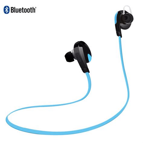 Earphone Bluetooth Samsung Original original h7 wireless bluetooth earphone sport auriculare earphones with microphone for iphone 7