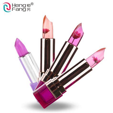 Lipstick Lipbalm Hare Murah 1 מוצר temperature changed lipstick lip balm 7 colors lipbalm nutritious 3 5g makeup brand