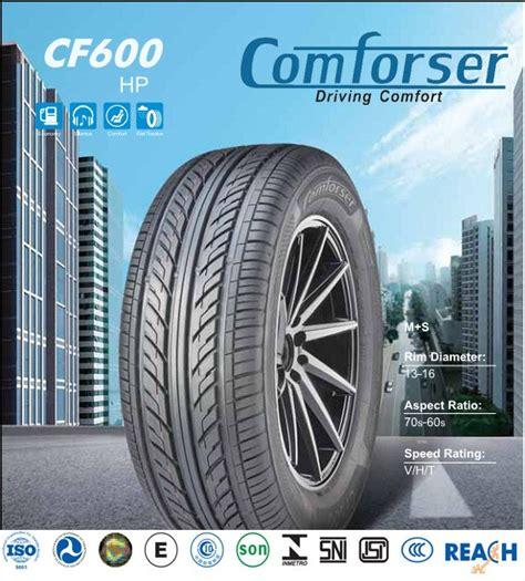 wholesale car tires new comforser tyres car tire for 17