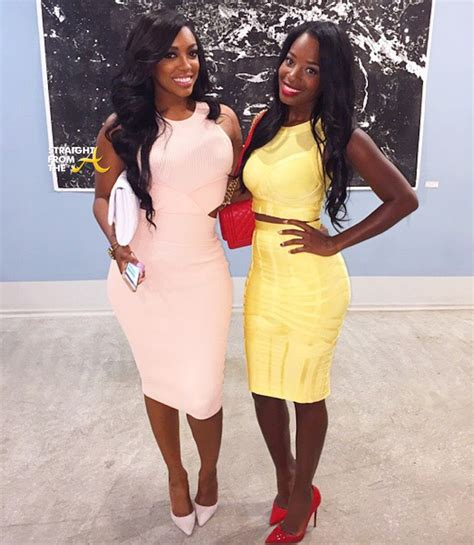 portia rhoa married boyfriend porsha williams shamea morton 2
