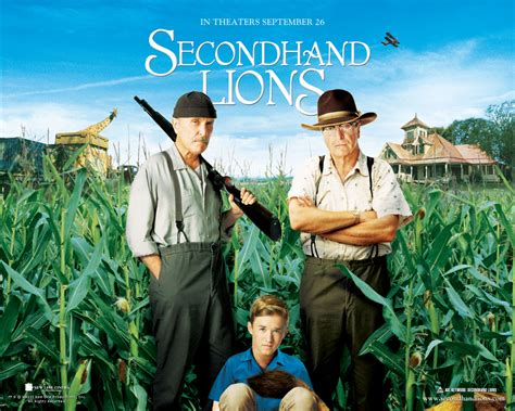 film second hand lion upcoming events classic movie night secondhand lions