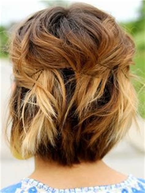 easy hairstyles no product hair care on pinterest heatless hairstyles no heat