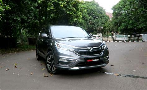 indonesia review honda cr v review indonesia by autonetmagz