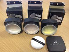 E L F Hd Powder Soft Luminance 1000 images about setting powders on powder