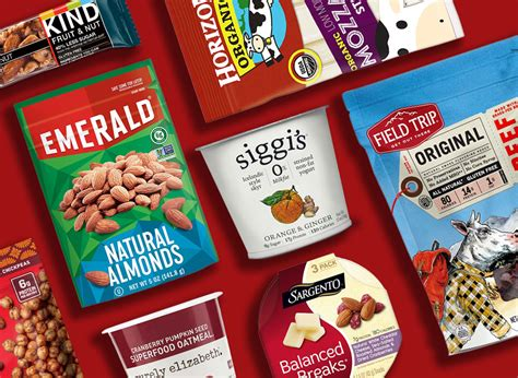 protein snacks the 25 best high protein snacks at the supermarket eat
