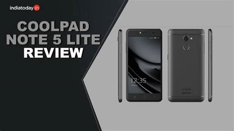 coolpad note 5 lite review video coolpad note 5 lite review technology videos