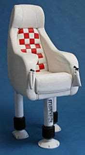 high performance boat seats offshore racing shock mitigation experts marine seats
