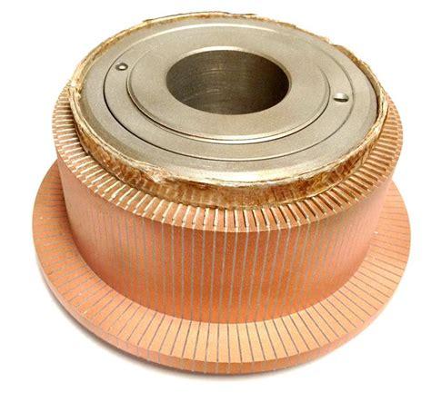 Tang Ring Per 5 125 Mm Kwt 125 bar 4 42 quot brush diameter commutator 125 1125744