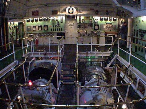 ship engine room design how an engine room should look the hull truth boating