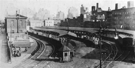 trains from lincoln to york new york city penneyvanderbilt