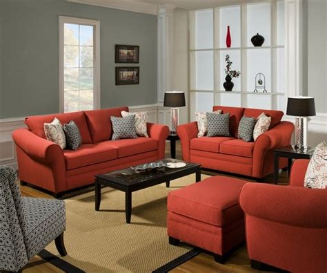 what color pillows for red couch 1000 ideas about orange sofa on pinterest sectional