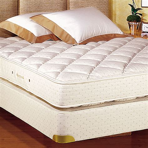 Royal Bedding Mattress Review by Royal Pedic Organic Quilt Top Mattress Allergyconsumerreview