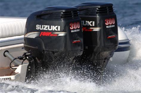 Suzuki Df300 Suzuki Df300 V 6 4 0 L 237 Tra Utanbor 240 Sv 233 L