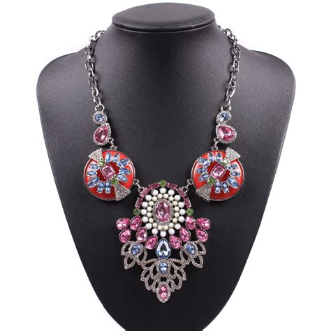 chunky cheap get cheap cheap chunky necklaces aliexpress