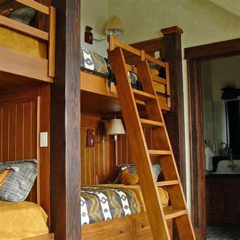 custom made bunk beds custom made bunk beds by the woodsmith llc custommade com
