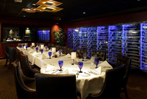 restaurant with banquet room chandler s steakhouse seafood dining in boise idaho downtown restaurants