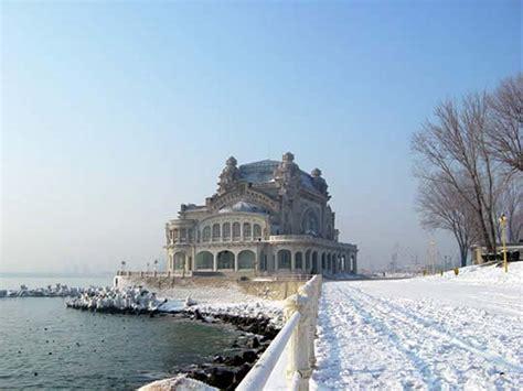 fotos rumania invierno rumtor com viajes a rumania fotos de constanza